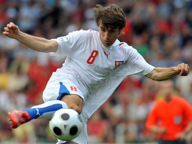 O fotbalové služby Jana Morávka je obrovský zájem.