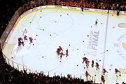 NHL zná letošní krále: Chicago slaví zisk Stanley Cupu