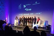Výroční konference kosmického inkubátoru ESA BIC Prague.
