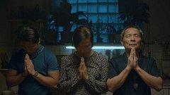 Film Bo Hai režiséra Dužana Duonga