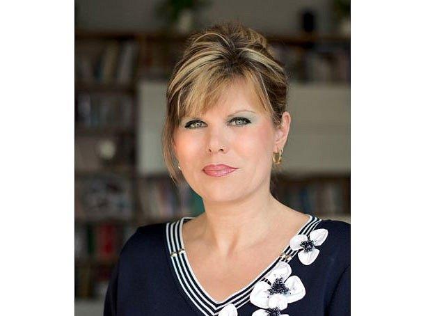 Marie Jírů.