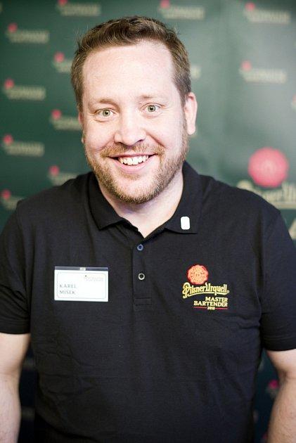 Karel Míšek.