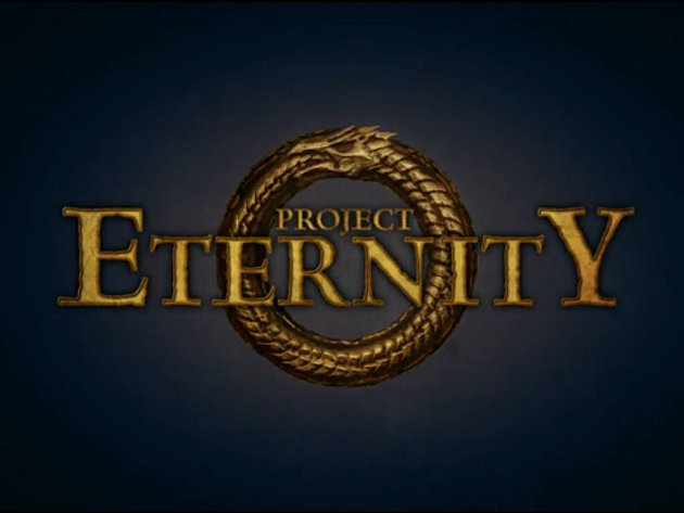 Počítačová hra Project Eternity.