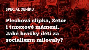 Jak vidí Češi listopad 89