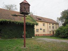 Bartkův mlýn v Nivnici