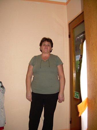 4. Lenka Vánerová, Dolní Dobrouč