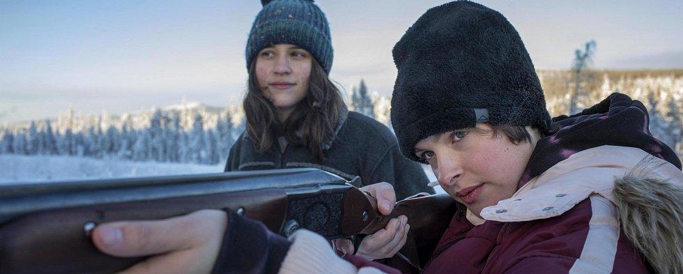 Medvědín (Švédsko, vysílá HBO)
