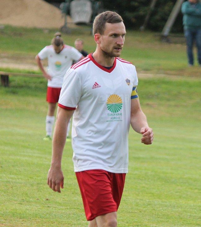 Ondřej Madar – FK Kardašova Řečice
