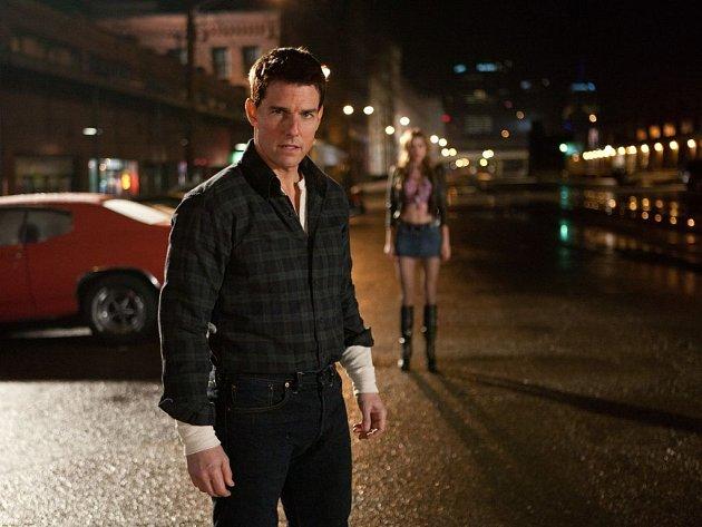 Thriller Jack Reacher: Poslední výstřel byl natočen podle románové předlohy Lee Childa. Hlavního hrdinu, bývalého elitního vojenského policistu, hraje Tom Cruise.