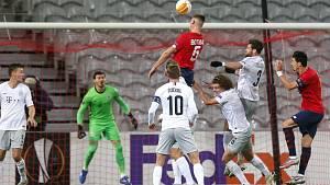 Zápas Lille vs. Sparta