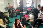 Americká Brooklyn Free School: školní řád si vytvářejí sami žáci.