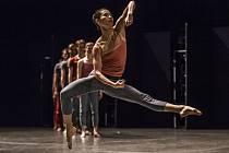 d24f0307002 Generální zkouška Baletu ND s představením Decadance v choreografii  legendárního Izraelce Ohada Naharina.