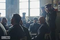 Amnestie. Drsný domácí thriller Jonáše Karáska