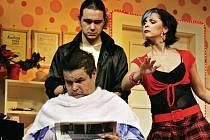 Ozdobou detektivky s otevřeným dějem i koncem jsou také herecké výkony. Alexandr Postler, Ladislav Špiner a Petra Janečková ve svých rolích excelují.