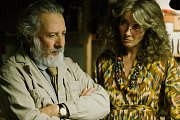 z filmu The Meyerowitz Stories