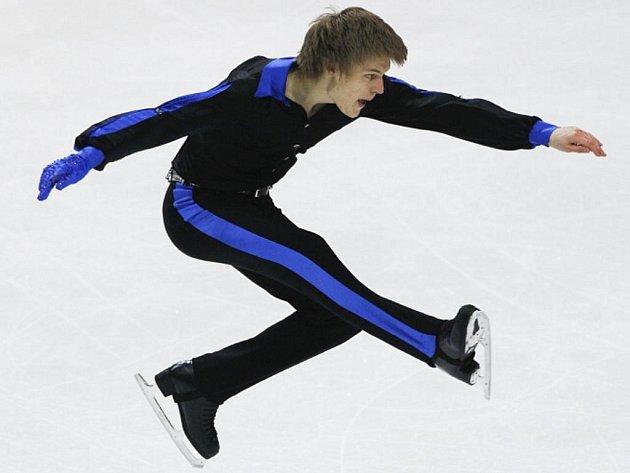 Tomáš Verner získal na mistrovství Evropy bronz.