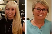 Doris Grünwaldová a její matka Evelin až do předloňska netušily, že nejsou biologické příbuzné. Porodnice dala před 27 lety Evelině domů nepravou dceru.