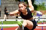 Sportovci, kteří hodně chtějí, si ovšem čas na přípravu najdou, dokonce i ti, kteří nepatří do sportovních tříd.