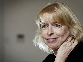 Hana Marvanová.