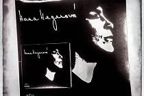 Padesát let od vydání vychází první album Hany Hegerové v původní grafice na LP a CD.