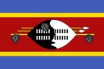 Vlajka Svazijska