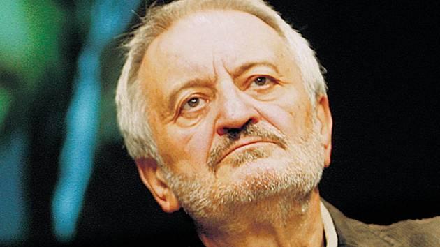 Milan Lasica.