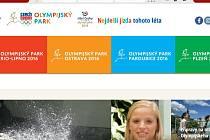 olympijské parky
