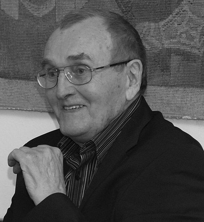 Zdeněk Sýkora