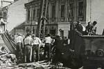 Nejtragičtější nehoda tramvají se odehrála v Ústí. Tehdy zahynulo 30 lidí.