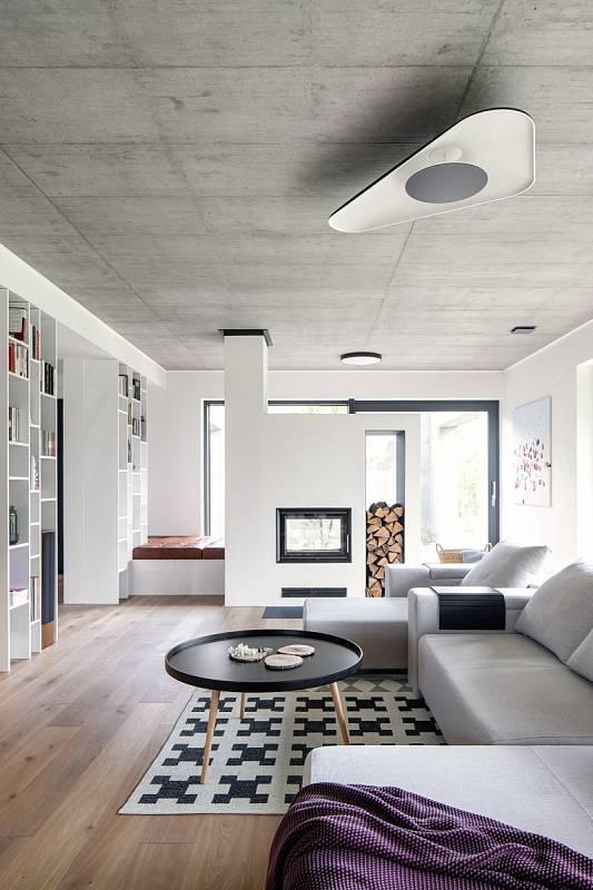 Projekt rodinného domu získal ocenění Best of 2020 – archello.com.