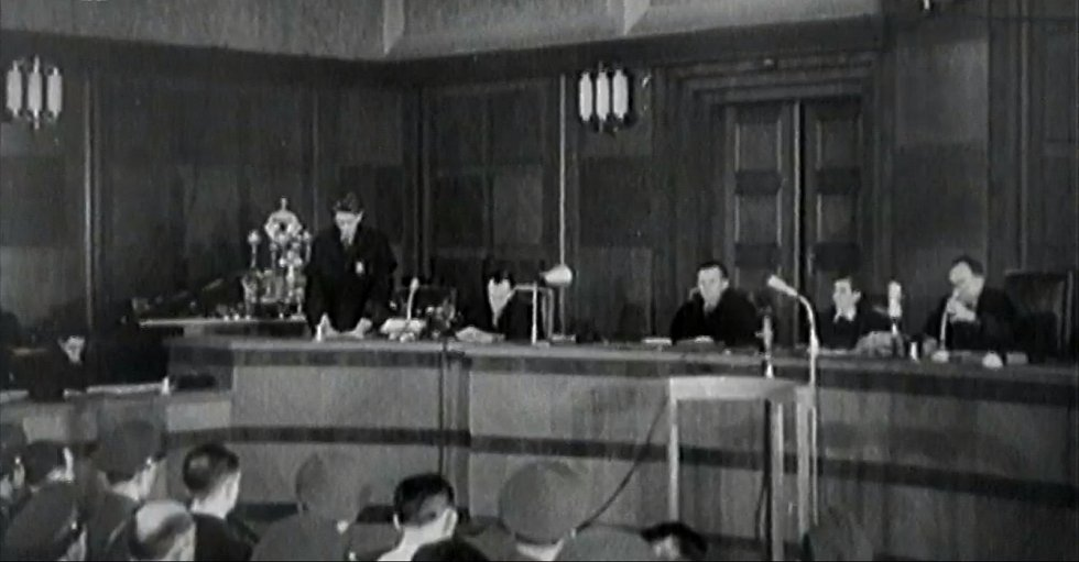 Akci K předcházel vykonstruovaný proces s představiteli řeholních řádů