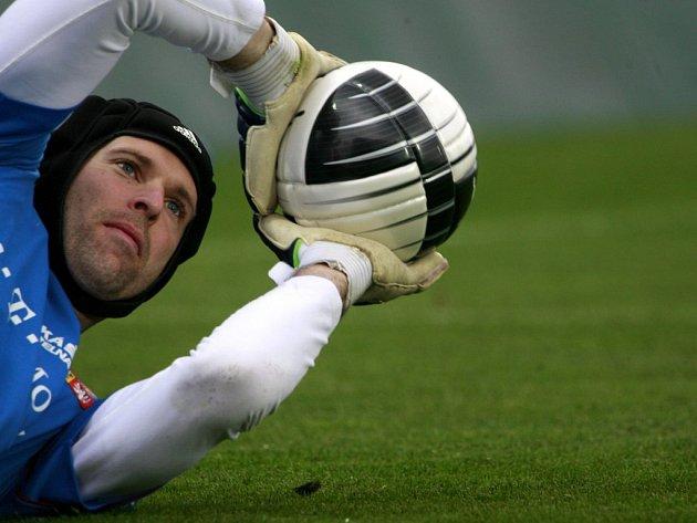 Jak bude vypadat budoucnost brankáře Petra Čecha ve fotbalové Chelsea?