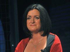 Helena Langšádlová z TOP 09