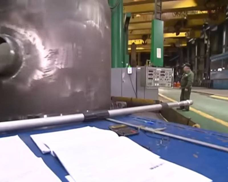 Výstavba jaderných elektráren v Rusku