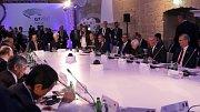 Jednání G7 v italském Bari