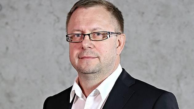 Jaroslav Chvalný.