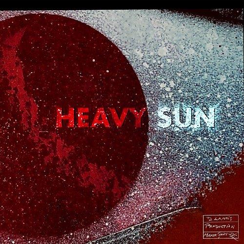 Daniel Lanois: Heavy Sun