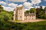 Lickleyhead Castle