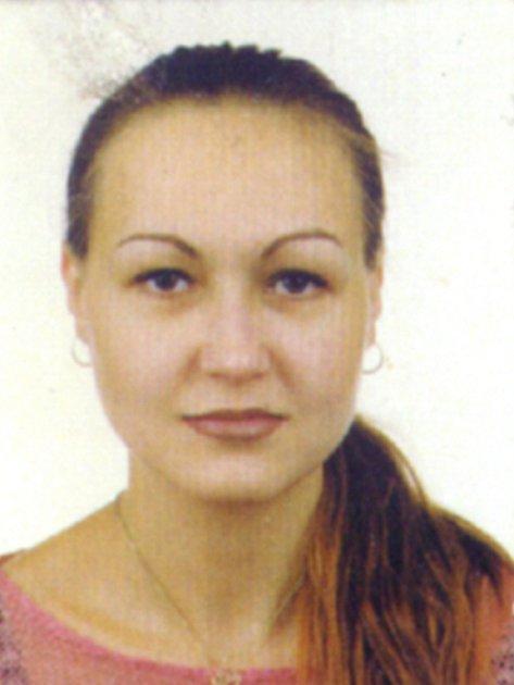 Marcela Zbořilová