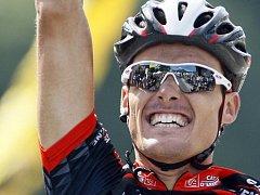 Osmou etapu Tour de France vyhrál Španěl Sánchez.