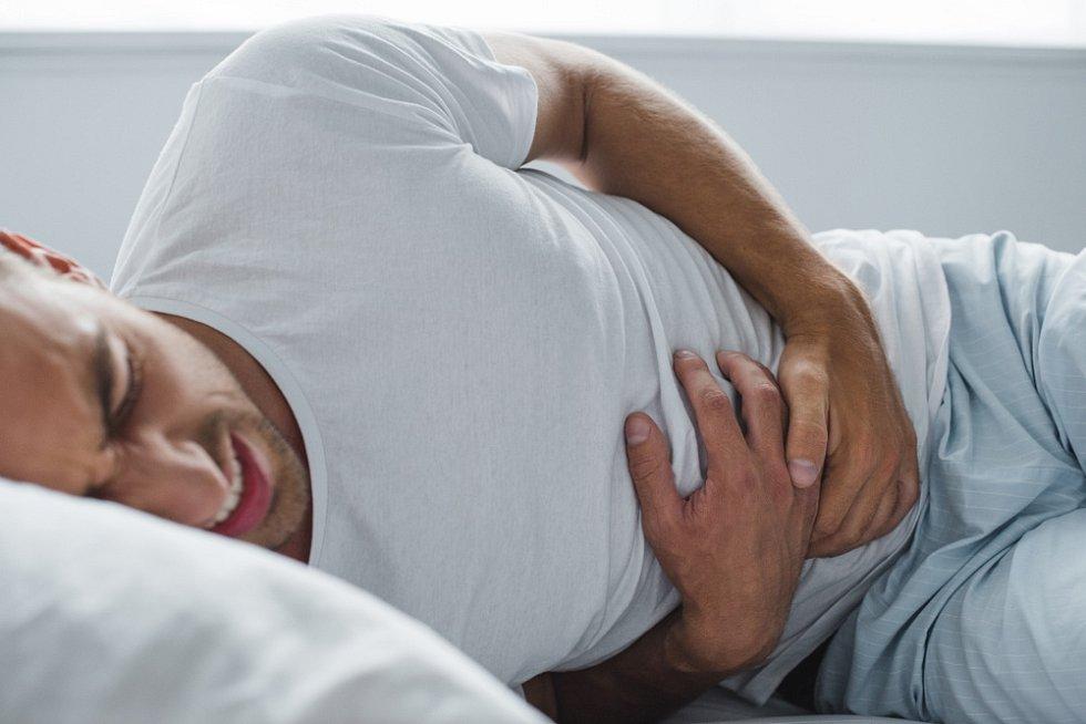 Chronické střevní záněty výrazně ovlivňují běžný život člověka