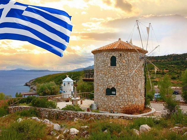Řecký Zakynthos je proslulým rájem gurmánů.