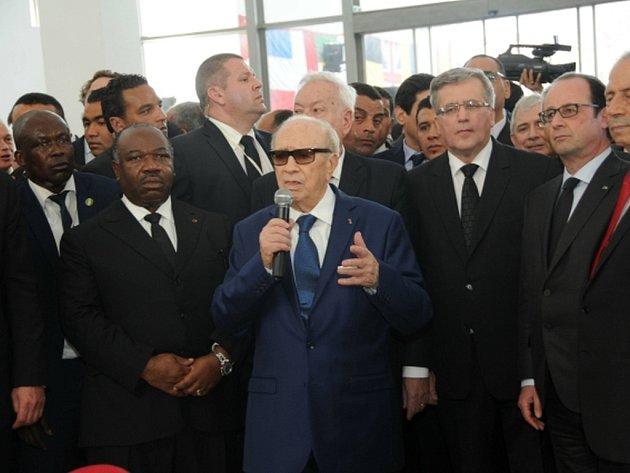 Muzeum Bárdá dnes otevřelo všechna svá oddělení včetně těch, která byla během útoku poškozena. Muzeum patří k nejnavštěvovanějším místům v Tunisu.
