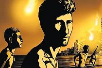 VÝJIMEČNÝ DOKUMENT. Ari Folman se v animovaném Valčíku s Bašírem pustil do tance s pamětí, historií, válkou a vinou.