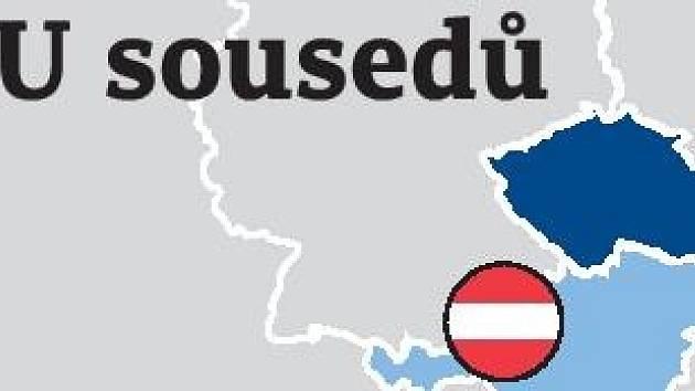 U sousedů - Rakousko