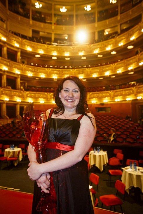 Předávání cen Herecké asociace Thálie 2013 proběhlo 29. března v pražském Národním divadle.