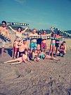 Náš klub má fanoušky i v Itálii. Muka family, FC Mukařov.