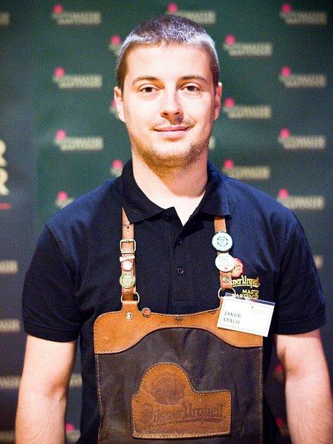 Jakub Stach.