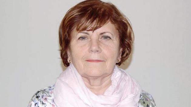 Františka Jandurová