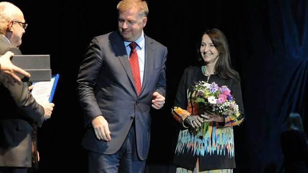 Vyhlášení a předání cen se uskutečnilo 7. února 2013 při slavnostním zahájení veletrhu Holiday World za účasti předních politiků a osobností cestovního ruchu. Cenu převzala Zuzana Vojtová z rukou ministra Jankovského a Bendla.